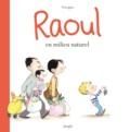Véropée - Raoul en milieu naturel.