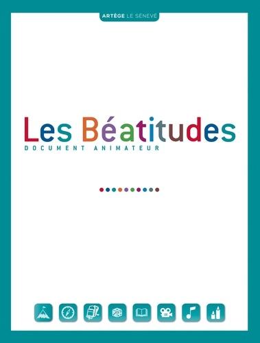 Versailles Aep - Les Béatitudes.