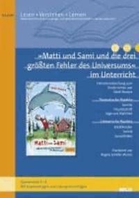 »Version 5 Punkt 12« im Unterricht - Lehrerhandreichung zum Jugendroman von Reinhold Ziegler (Klassenstufe 8-10, mit Kopiervorlagen).