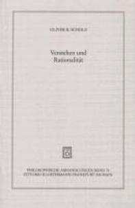 Verstehen und Rationalität - Untersuchungen zu den Grundlagen von Hermeneutik und Sprachphilosophie.