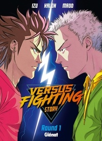 Izu - Versus fighting story - Tome 01.