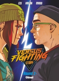 Izu - Versus fighting story - Tome 02.