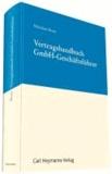 Vertragshandbuch GmbH-Geschäftsführer.