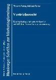 Vertriebsrecht - Eine marketingorientierte Analyse im betrieblichen Anwendungszusammenhang.