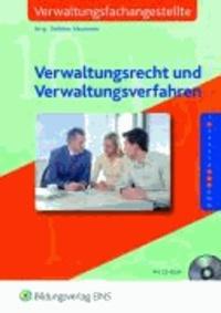 Verwaltungsrecht und Verwaltungsverfahren. Lehr-/Fachbuch.
