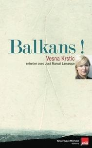 Accentsonline.fr Balkans! Image