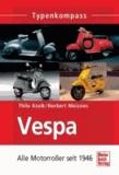 Vespa - Alle Motorräder seit 1946.