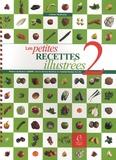 Vesperales (Atelier) - Les petites recettes illustrées - Volume 2.