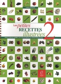 Les petites recettes illustrées - Volume 2.pdf