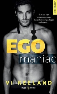 Vi Keeland - Egomaniac.