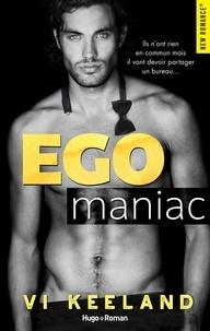 Livres gratuits à télécharger sur le coin Egomaniac CHM FB2 9782755646467