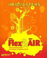 Vianney Baron et Jessy Bernal - Flex & Air.