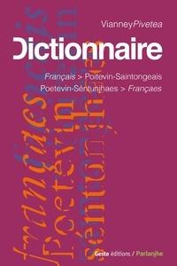 Vianney Pivetea - Dictionnaire français > poitevin-saintongeais.