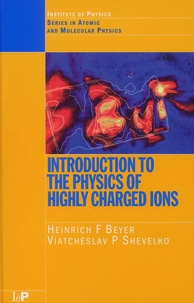 Introduction to the Physics of Highly Charged Ions.pdf