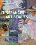 Vibeke Röstorp et Anne Liénard - La Creuse, une vallée-atelier - Itinérances artistiques : Allan Osterlind, Charles Bichet, Eugène Alluaud, Alfred Smith.