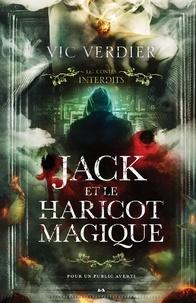 Vic Verdier - Jack et le haricot magique.