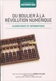 Vicenç Torra - Du boulier à la révolution numérique - Algorithmes et arithmétique.