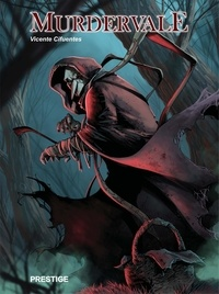 Vicente Cifuentes - Murdervale #2.
