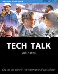 Vicki Hollett - Tech Talk ELEMENTARY - Student's book.
