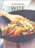 Vicki Liley - Wok.