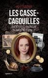 Vicky Sébastien - Les casse-cagouilles - Les nouvelles aventures d'Ermantine Godaille.