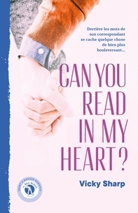 Vicky Sharp - Can you read in my heart ?.