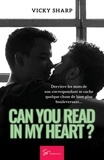 Vicky Sharp - Can you read in my heart ? - Romance.