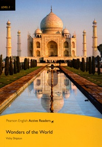 Vicky Shipton - Wonders of the World. 1 CD audio MP3