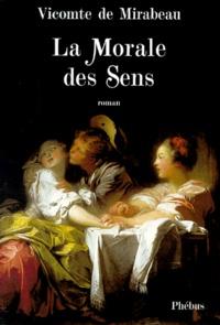 Vicomte de Mirabeau - .