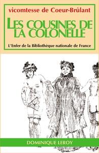 Vicomtessedecoeurbru - Les cousines de la colonelle.