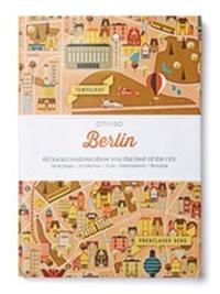 Viction:ary - Berlin.