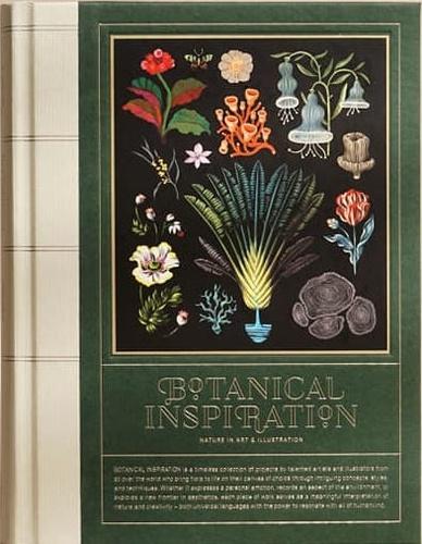 Botanical Inspiration. Nature in Art and Illustration