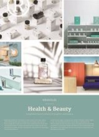 Viction:ary - Brandlife health & beauty - Integrated brand systems in graphics and space.