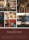 Viction:ary - Brandlife Restaurants & Bars - Integrated brand systems in graphics and space.