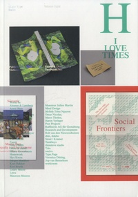 Viction:ary - I love Times - Volume 8.
