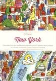 Viction:ary - New York - Une sélection des meilleures adresses par 60 artistes new-yorkais.