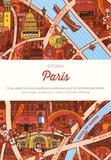 Viction:ary - Paris - Une sélection des meilleurs adresses par 60 artistes parisiens.