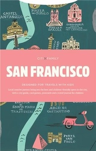 Viction:ary - San Francisco - Designed for travels with kids.