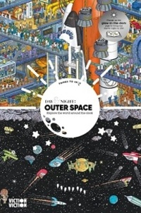 Victionary - Day & night - Outer space: explore the world around the clock.