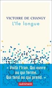Victoire de Changy - L'île longue.