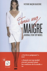 Jamais assez maigre - Journal dun top model.pdf