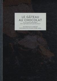 Victoire Paluel-Marmont - Le gâteau au chocolat.