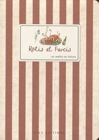 Victoire - Rôtis et Farcis.