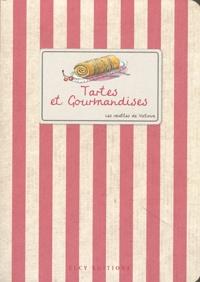 Victoire - Tartes et gourmandises.