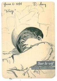 Victor Alfred Lundy - Sur le vif.
