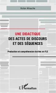 Histoiresdenlire.be Une didactique des actes de discours et des séquences - Production et compréhension écrites en FLE Image