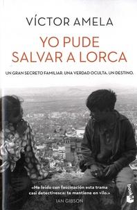 Victor Amela - Yo pude salvar a Lorca.