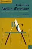 Victor Bouadjio - Guide des ateliers d'écriture.