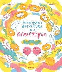 Victor Coutard - L'incroyable aventure de la génétique.