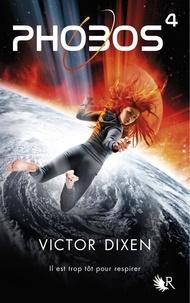 Victor Dixen - Phobos Tome 4 : .